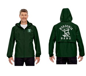 Nordonia Techno Lite Jacket - Rain Coat