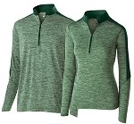 Electrify Performance Nordonia 1/4 Zip Pullover